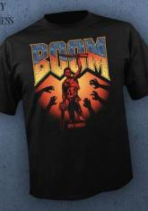 Army Of Darkness - Boomstick [Guys Shirt]