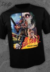 EVIL DEAD - THAI POSTER [GUYS SHIRT]