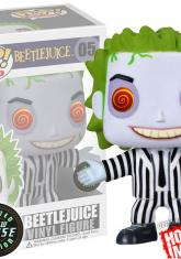 BEETLEJUICE - POP (CHASE-GLOW IN THE DARK) [FIGURE]