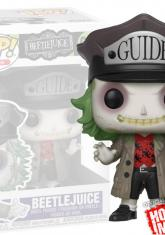 BEETLEJUICE - GRAVEYARD POP [FIGURE]