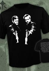 BOONDOCK SAINTS - PRAYER [GUYS SHIRT]