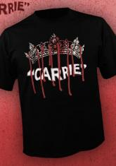 Carrie - Crown [Guys Shirt]