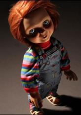 Childs Play - Good Guy Chucky (With Sound) [Figure] - Pre-Order