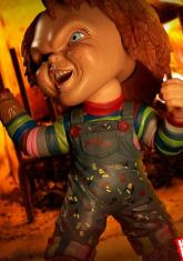 Childs Play - Stylized Chucky [Figure] - Pre-Order