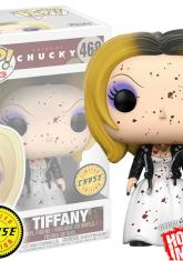 BRIDE OF CHUCKY - TIFFANY POP (CHASE) [FIGURE]