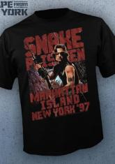 ESCAPE FROM NEW YORK - MANHATTAN ISLAND 97 [GUYS SHIRT]