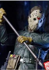 FRIDAY THE 13TH - ULTIMATE PART 6 JASON [FIGURE]