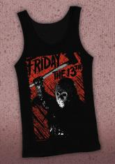 FRIDAY THE 13TH - NEW BLOOD