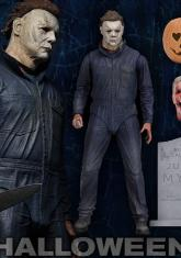 HALLOWEEN - ULTIMATE MICHAEL MYERS (2018) [FIGURE]