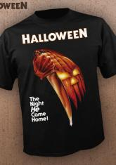 HALLOWEEN - THE NIGHT HE CAME HOME [GUYS SHIRT]