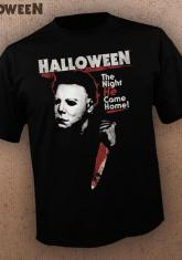 HALLOWEEN - STAB [GUYS SHIRT]