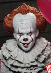 IT - PENNYWISE QUARTER SCALE [FIGURE] - PRE-ORDER