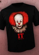 IT (1990) - CLOSE UP [GUYS SHIRT]