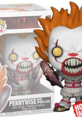 IT - PENNYWISE (SPIDER LEGS) - POP [FIGURE]