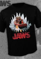 JAWS - ATTACK [GUYS SHIRT]