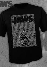 JAWS - UNKNOWN [GUYS SHIRT]