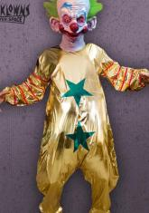 KILLER KLOWNS FROM OUTER SPACE - SHORTY [COSTUME]