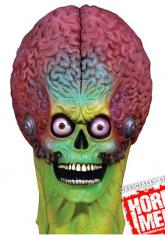 MARS ATTACKS - SOLDIER [MASK]