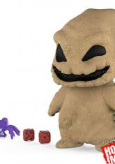 NIGHTMARE BEFORE CHRISTMAS - OOGIE BOOGIE (5 STAR) [FIGURE]