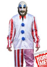 HOUSE OF 1000 CORPSES - CAPT SPAULDING [COSTUME]