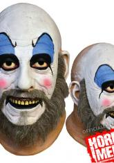 HOUSE OF 1000 CORPSES - CAPT SPAULDING [MASK]