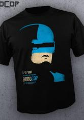 ROBOCOP - FUTURE OF LAW ENFORCEMENT [GUYS SHIRT]