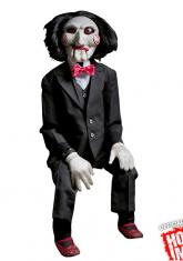 SAW - BILLY PUPPET [PROP]