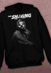 SHINING - BEAR DISCONTINUED - LIMITED QUANTITIES AVAILABLE [HOODED SWEATSHIRT]