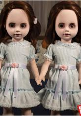 SHINING - TALKING GRADY TWINS [FIGURE]
