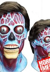 THEY LIVE [MASK]