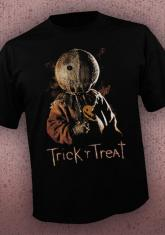 TRICK R TREAT - SAM DISCONTINUED - LIMITED QUANTITIES AVAILABLE [MENS SHIRT]