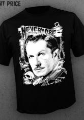 VINCENT PRICE - NEVERMORE [MENS SHIRT]