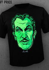 VINCENT PRICE - FACE [MENS SHIRT]