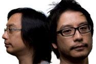 Oxide Pang Chun & Danny Pang