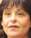 Rebecca Forstadt
