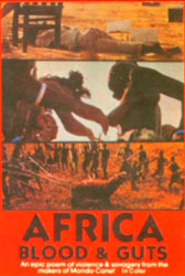Africa Addio Cover 10