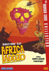 Africa Addio Cover 2
