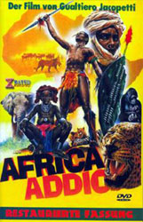 Africa Addio Cover 3