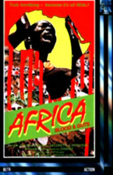 Africa Addio Cover 7
