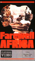 Africa Addio Cover 8