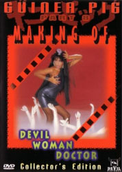 Devil Woman Doctor Cover 2
