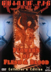 Flower of Flesh and Blood Cover 3