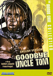 Goodbye Uncle Tom Cover 1