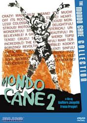 Mondo Cane 2 Cover 1