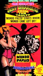 Mondo Cane 2 Cover 5
