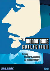 The Mondo Cane Collection Cover