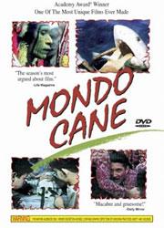 Mondo Cane Cover 4