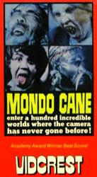 Mondo Cane Cover 5