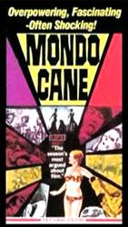 Mondo Cane Cover 6