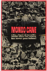 Mondo Cane Cover 9